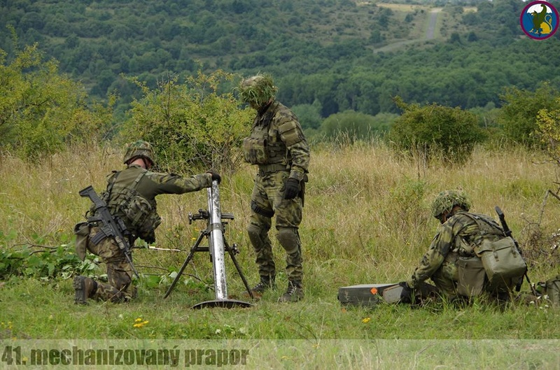 Armée tchèque/Czech Armed Forces - Page 10 3018