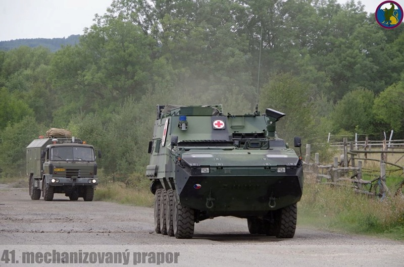 Armée tchèque/Czech Armed Forces - Page 10 3118