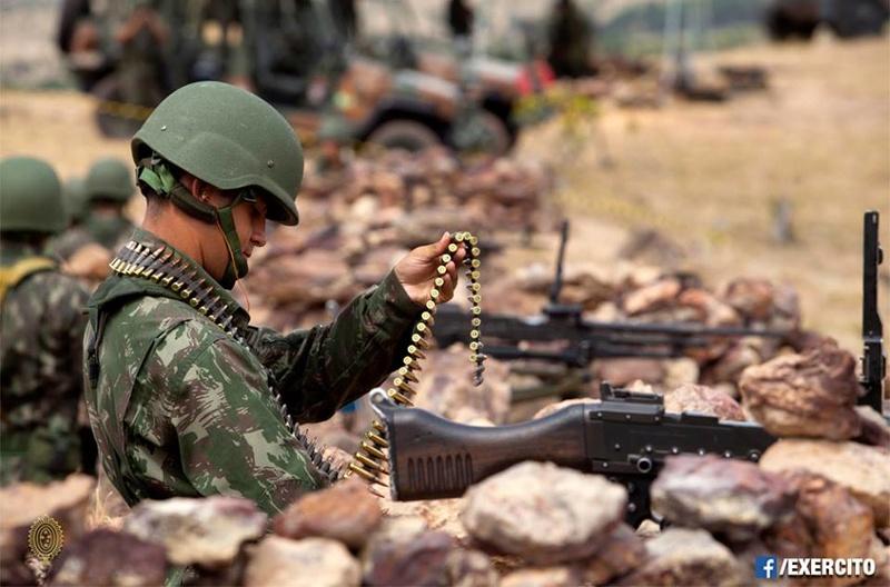 Armée Brésilienne/Brazilian Armed Forces/Forças Armadas Brasileiras - Page 33 3119