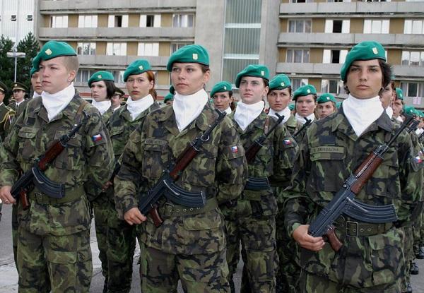 Armée tchèque/Czech Armed Forces - Page 10 319