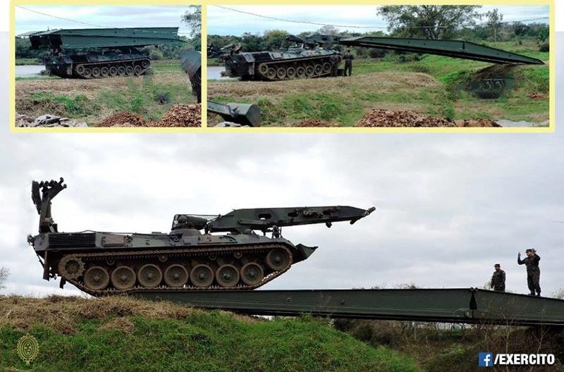 Armée Brésilienne/Brazilian Armed Forces/Forças Armadas Brasileiras - Page 32 3210