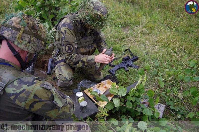 Armée tchèque/Czech Armed Forces - Page 10 3213