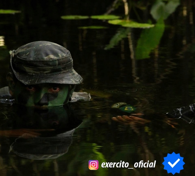 Armée Brésilienne/Brazilian Armed Forces/Forças Armadas Brasileiras - Page 33 3217