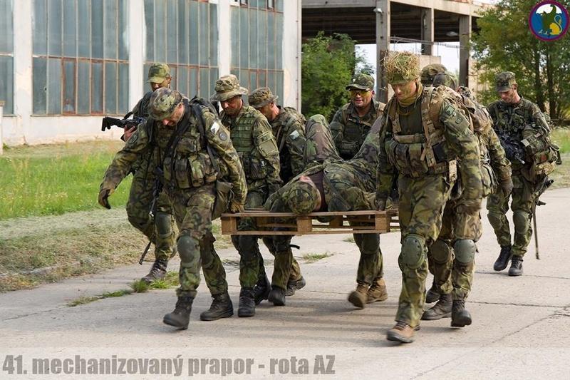 Armée tchèque/Czech Armed Forces - Page 10 3224