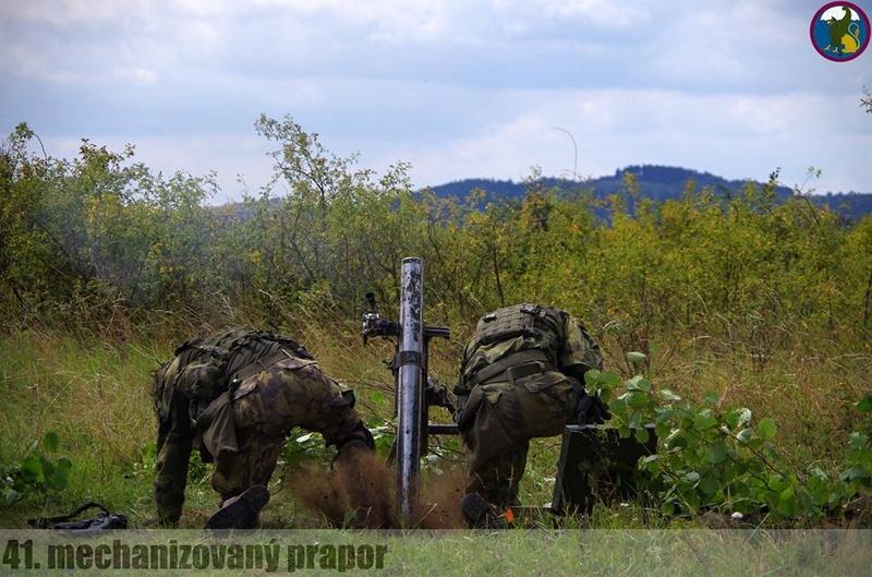 Armée tchèque/Czech Armed Forces - Page 10 3312