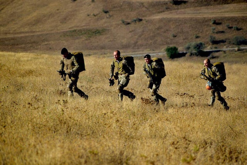 Ukrainian Armed Forces / Zbroyni Syly Ukrayiny - Page 16 3318