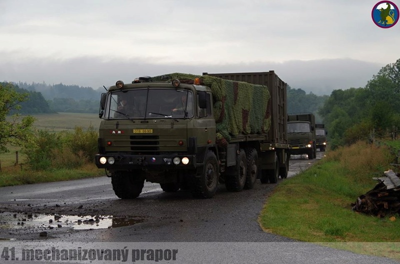 Armée tchèque/Czech Armed Forces - Page 10 3415