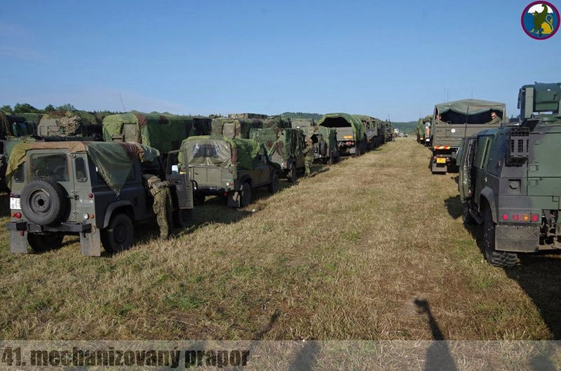 Armée tchèque/Czech Armed Forces - Page 10 3417