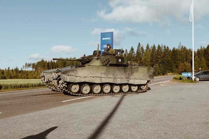 Armée Finlandaise / Finnish Defence Forces / puolustusvoimat - Page 8 3418