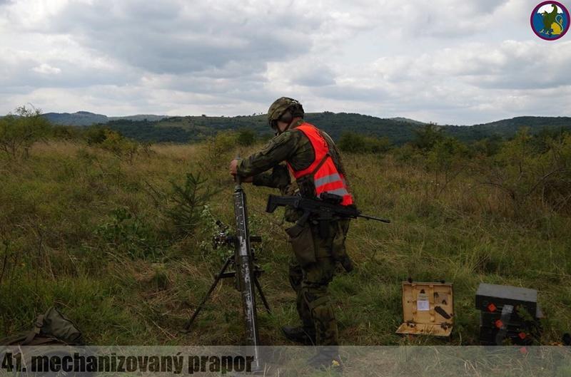 Armée tchèque/Czech Armed Forces - Page 10 3611