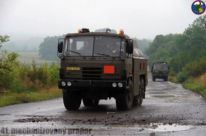 Armée tchèque/Czech Armed Forces - Page 10 3811