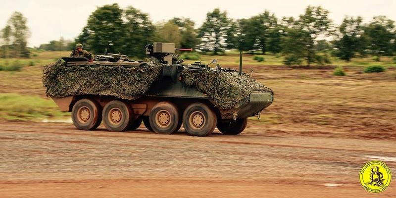 Armée Belge / Defensie van België / Belgian Army  - Page 12 518