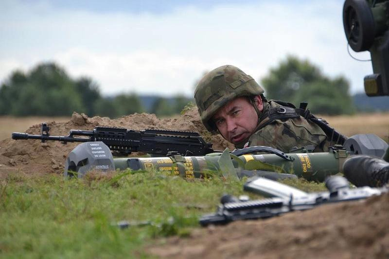 Les Forces Armées Polonaises/Polish Armed Forces - Page 23 622