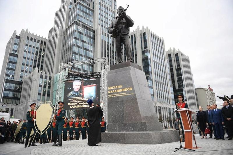 Russie : Economie, politique, diplomatie...  - Page 3 745