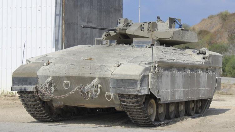 Armée Israélienne / Israel Defense Forces (IDF) 820