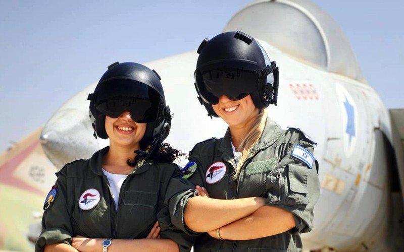 Armée Israélienne / Israel Defense Forces (IDF) 840
