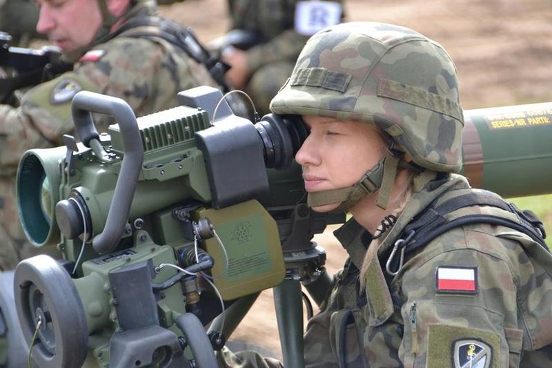 Les Forces Armées Polonaises/Polish Armed Forces - Page 23 867