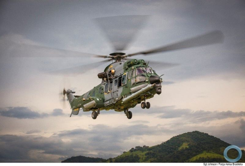 Armée Brésilienne/Brazilian Armed Forces/Forças Armadas Brasileiras - Page 33 9106