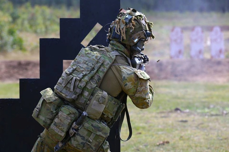 Armée Australienne/Australian Defence Force (ADF) 959