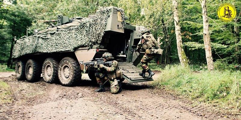 Armée Belge / Defensie van België / Belgian Army  - Page 12 961