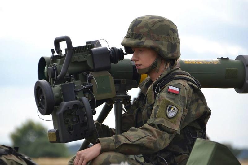 Les Forces Armées Polonaises/Polish Armed Forces - Page 23 963