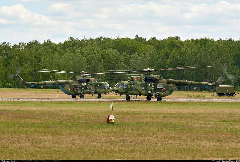 Armée Biélorusse / Armed Forces of Belarus - Page 6 9819