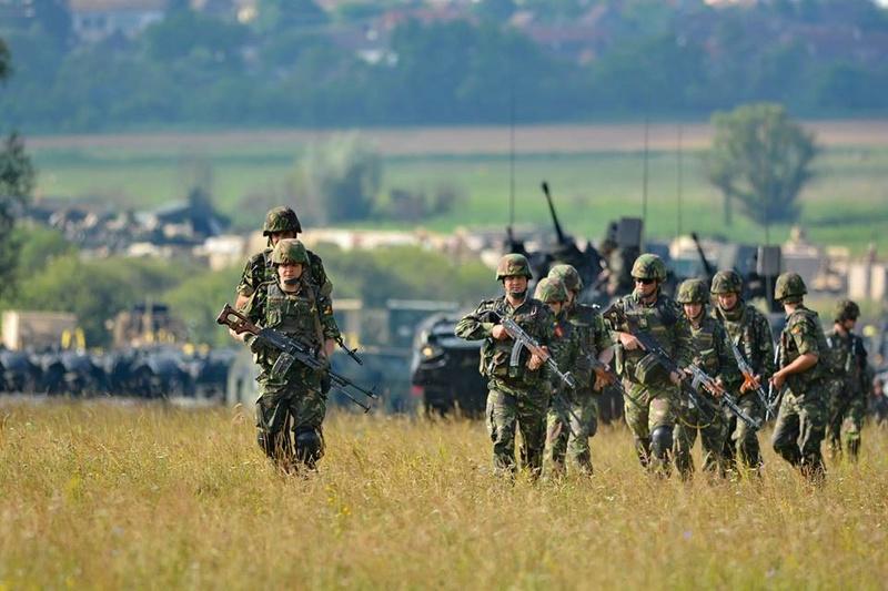 Armée Roumaine/Romanian Armed Forces/Forţele Armate Române - Page 10 9821