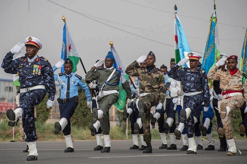 Armée djiboutienne / Djibouti National Army - Page 3 98a21