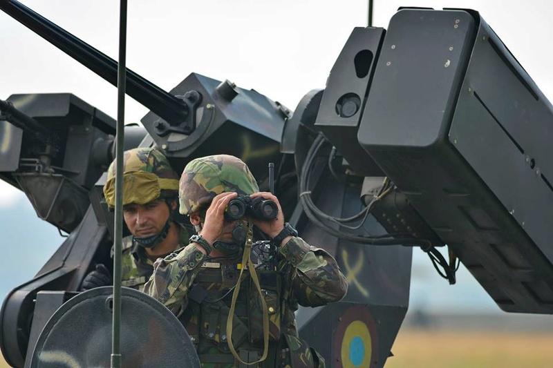 Armée Roumaine/Romanian Armed Forces/Forţele Armate Române - Page 10 98a32