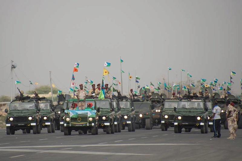Armée djiboutienne / Djibouti National Army - Page 3 98b17