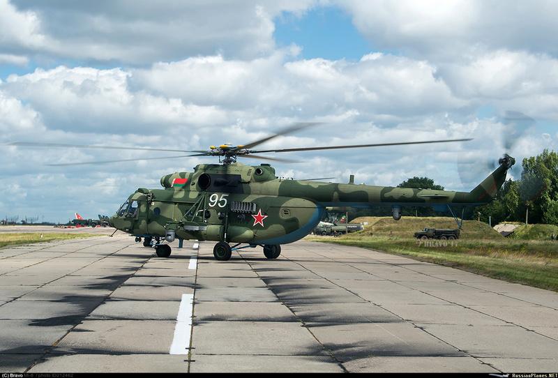 Armée Biélorusse / Armed Forces of Belarus - Page 6 98b28