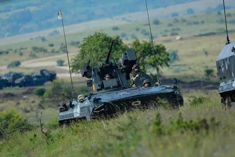 Armée Roumaine/Romanian Armed Forces/Forţele Armate Române - Page 10 98b33