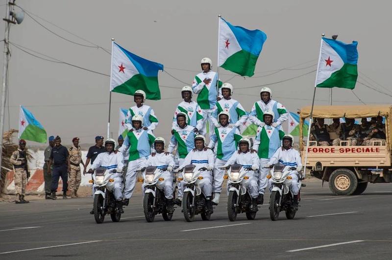 Armée djiboutienne / Djibouti National Army - Page 3 98d14