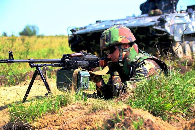 Armée Roumaine/Romanian Armed Forces/Forţele Armate Române - Page 10 98d27