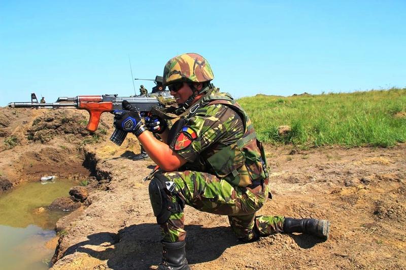 Armée Roumaine/Romanian Armed Forces/Forţele Armate Române - Page 10 98g49