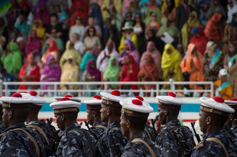 Armée djiboutienne / Djibouti National Army - Page 3 98i17