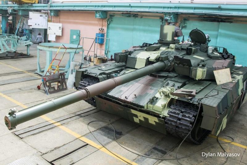 Ukrainian Armed Forces / Zbroyni Syly Ukrayiny - Page 16 9917