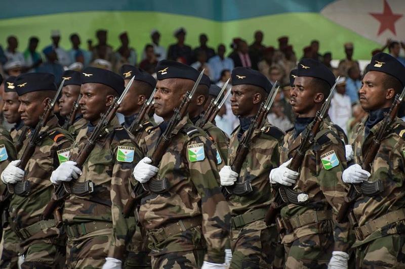 Armée djiboutienne / Djibouti National Army - Page 3 9921