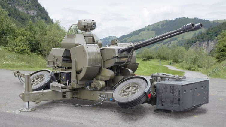 Industrie de defense Allemande / die deutsche Rüstungsindustrie - Page 4 9959