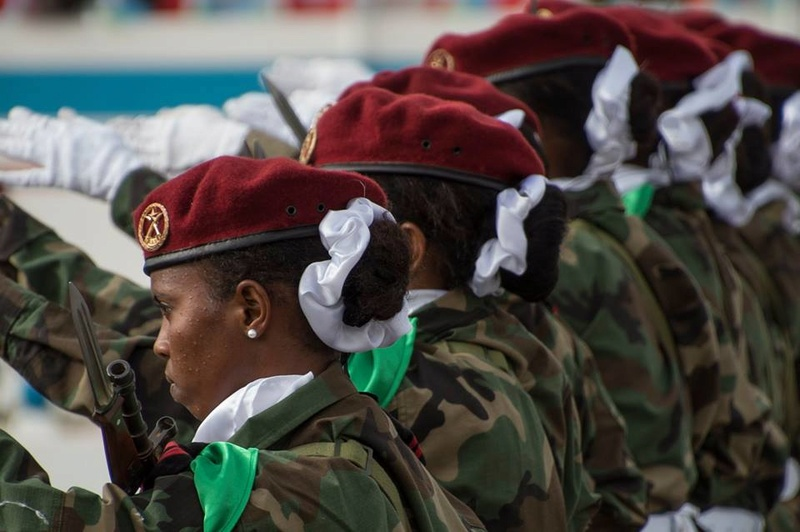 Armée djiboutienne / Djibouti National Army - Page 3 99a19