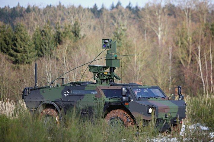 Armée Allemande (Bundeswehr) - Page 3 99a32