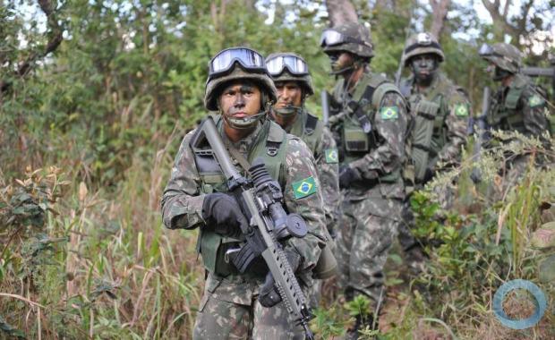 Armée Brésilienne/Brazilian Armed Forces/Forças Armadas Brasileiras - Page 32 99a51