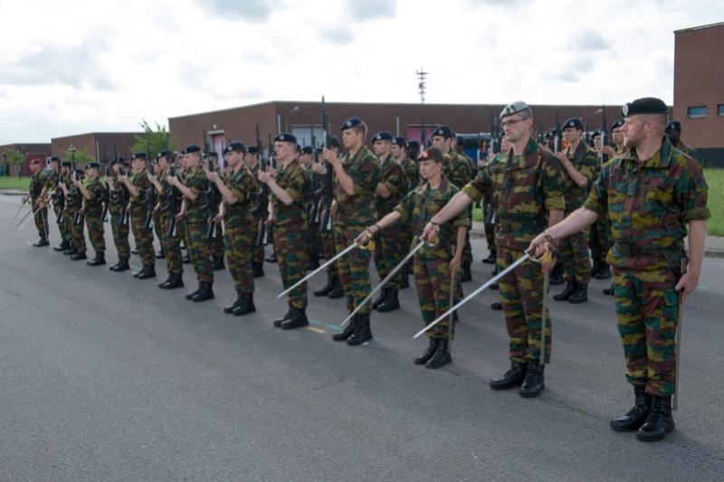 Armée Belge / Defensie van België / Belgian Army  - Page 11 99b54