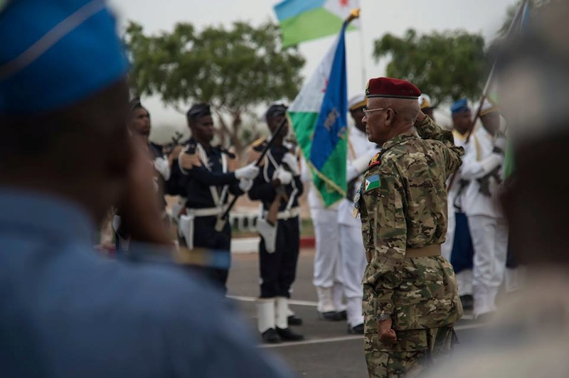 Armée djiboutienne / Djibouti National Army - Page 3 99e10