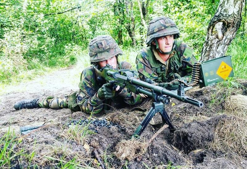 Armée Hollandaise/Armed forces of the Netherlands/Nederlandse krijgsmacht - Page 20 99e43