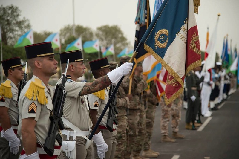 Armée djiboutienne / Djibouti National Army - Page 3 99f10