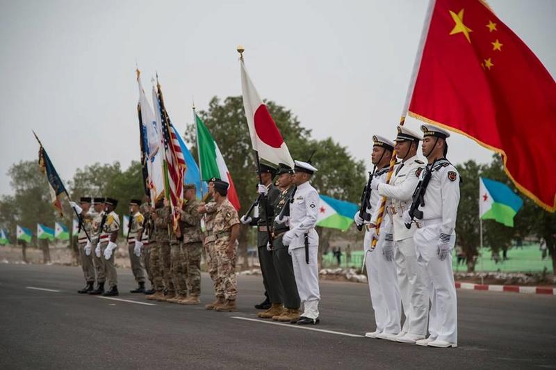 Armée djiboutienne / Djibouti National Army - Page 3 99g10