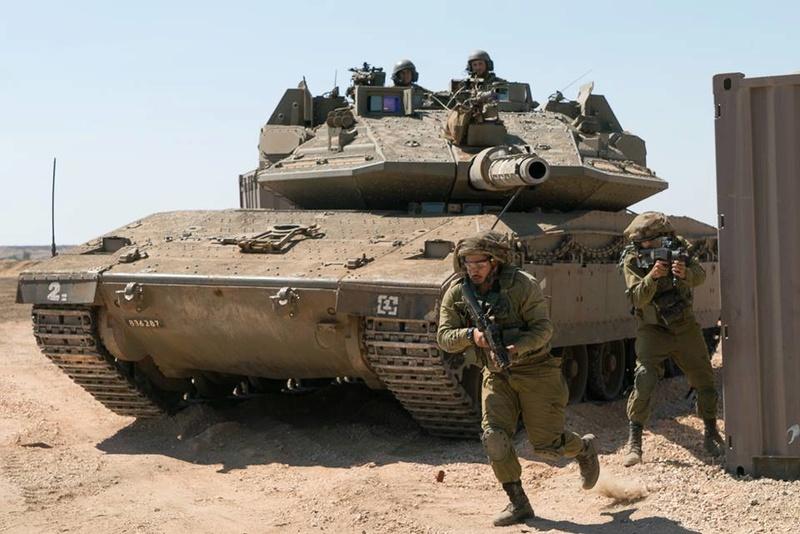 Armée Israélienne / Israel Defense Forces (IDF) 99h26