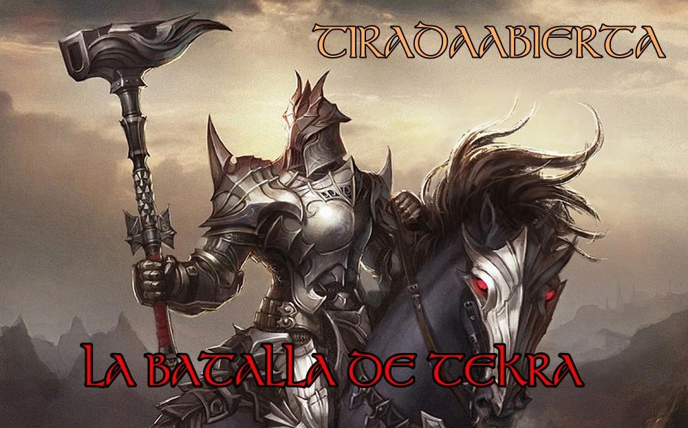 FORO DE ROL TIRADAABIERTA