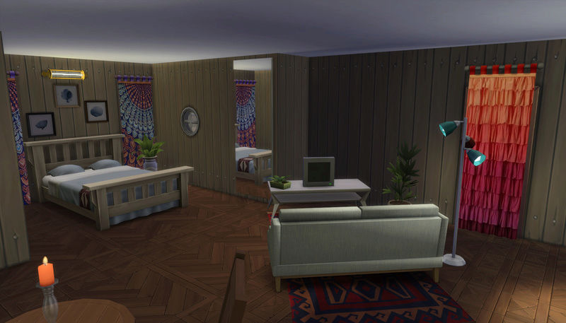 [Clos] Les défis Sims - Niveau 0 - Page 5 02-08-16